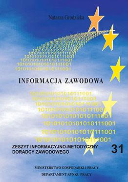 Informacja zawodowa