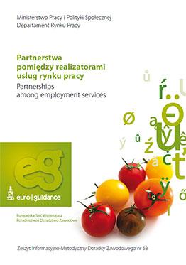 Partnerstwa pomiędzy realizatorami usług rynku pracy